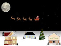 1 Nutty Santa Screen Saver 2.8 screenshot