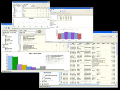 Absolute Log Analyzer 2.3.95 screenshot