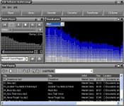 AudioLounge 2.200 screenshot