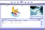 Easy Audio CD Burner 4.2.69 screenshot