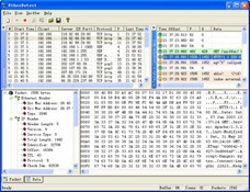 EtherDetect Packet Sniffer 1.41 screenshot