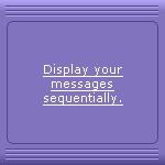Happy Scroller Menus 1.11 screenshot