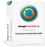ImageConvertor 1.9 screenshot