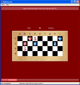KGB'secrets (APE) 1.5 screenshot
