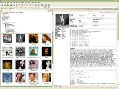 Music Library 2.0.957 screenshot