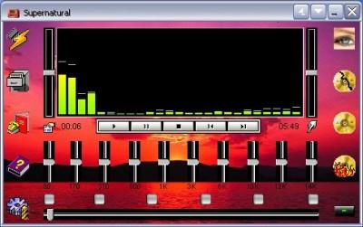 Pinky 5.94 screenshot