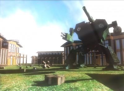 Power Render 6 screenshot
