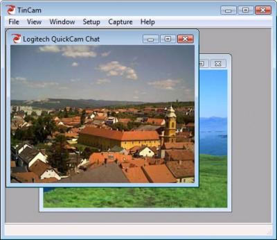 TinCam 1.07 screenshot