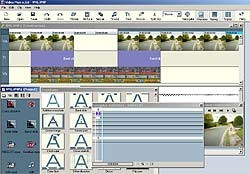 VideoMan 3.0 screenshot