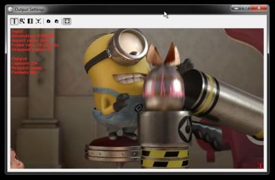 WebCamSplitter 1.5 screenshot