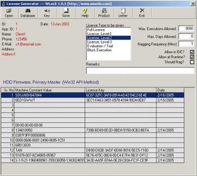 Vb6 source codes