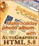AutoGraphicsHTML 5.8