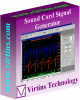 Virtins Sound Card Signal Generator 3.8